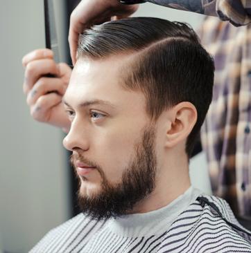 Services Deleon Barber High Level Men S Grooming In Atlanta